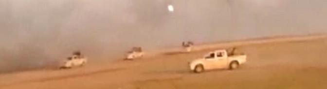 """""""Oddio, stanno urlando Allahu Akbar"""" – VIDEO"""