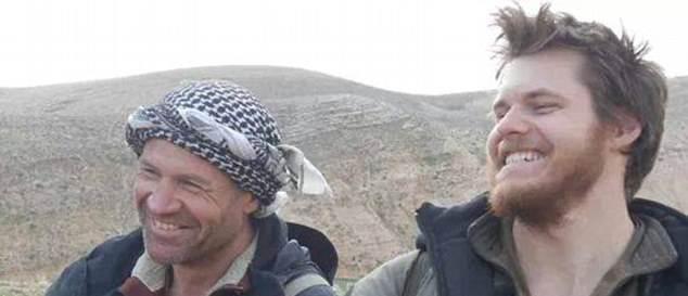 E' morto da eroe per salvare i suoi circondati da ISIS