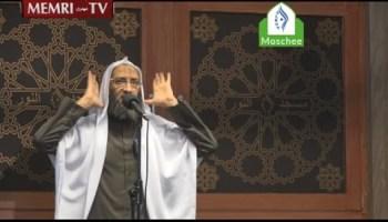 """Imam: """"Donne non escano di casa, è peccaminoso"""" – VIDEO"""