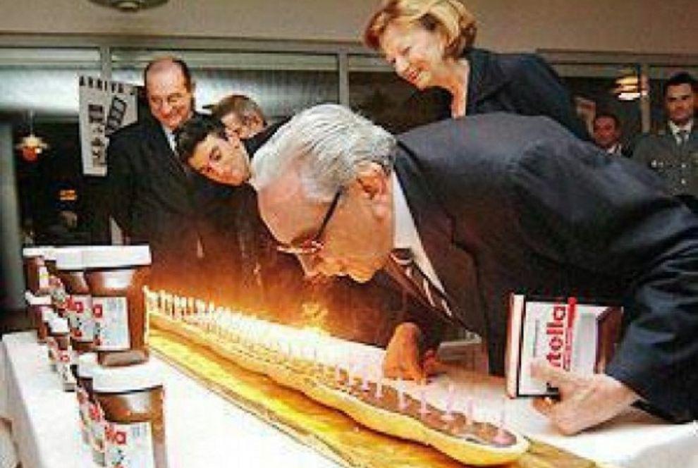 Ferrero si mangia le barrette Nestlè per 2,8 miliardi