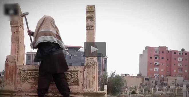ISLAM: Isis rade al suolo città di Nimrud
