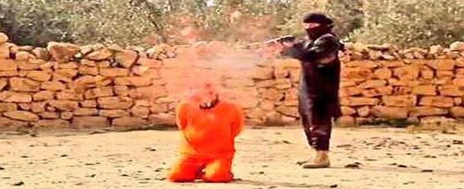 Esecuzione dei cristiani rapiti: ISIS diffonde le prime immagini