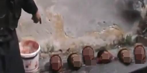 Libia: decapitati sei giornalisti