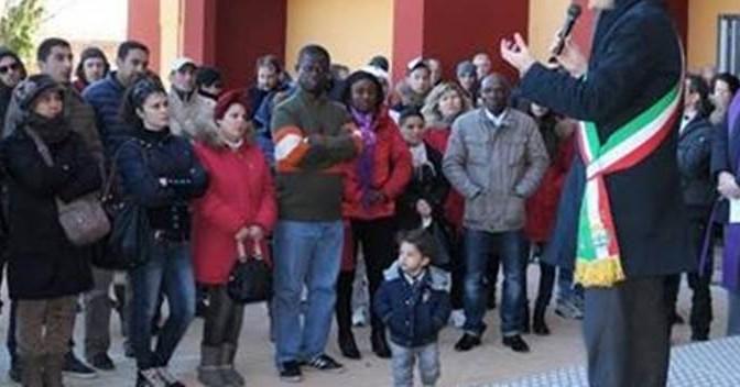 Case popolari, vincono gli immigrati 30 a 7