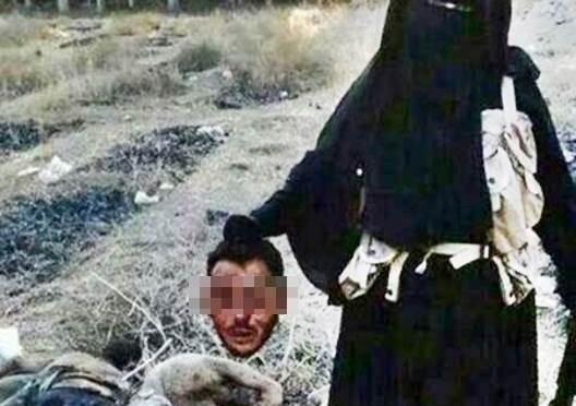 """ISIS pubblica foto e indirizzi soldati Usa: """"Decapitateli"""""""