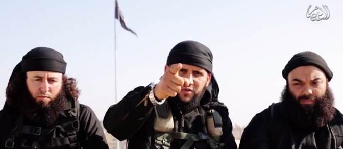 ISIS diffonde 'Messaggio ai Tunisini' – VIDEO