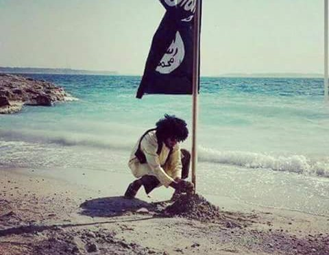 Attacco alla Libia parte del Piano Kalergi per meticciare l'Europa