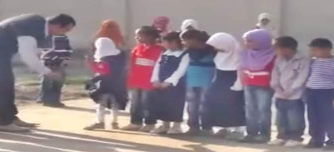 Bambini fustigati in scuola islamica – VIDEO