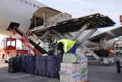 Aereo Barcellona-Dusseldorf e il terrorista islamico addetto ai bagagli…