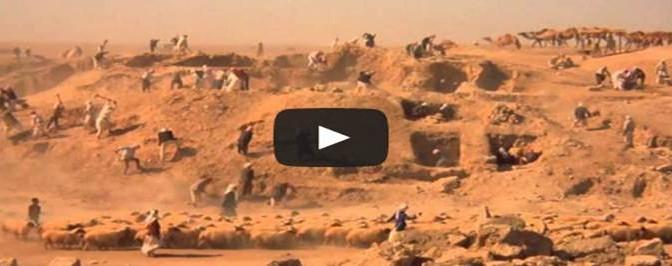 ISIS rade al suolo altra antica città assira