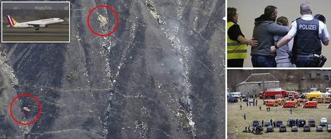 Disastro aereo: chi era il co-pilota che ha fatto precipitare Airbus?