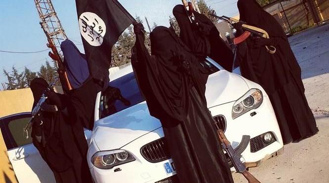 """Imam: """"Donne che guidano potrebbero essere viste da uomini"""""""