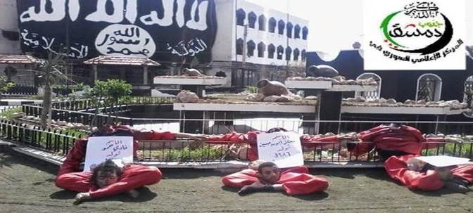 """ISIS contro lo Yoga: """"Uccideremo chi lo pratica"""""""