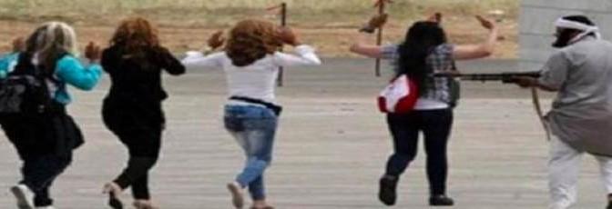 ISIS rapisce 26 studentesse per farne 'schiave sessuali'