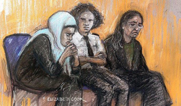 Lesbiche islamiche torturano a morte figlia adottata
