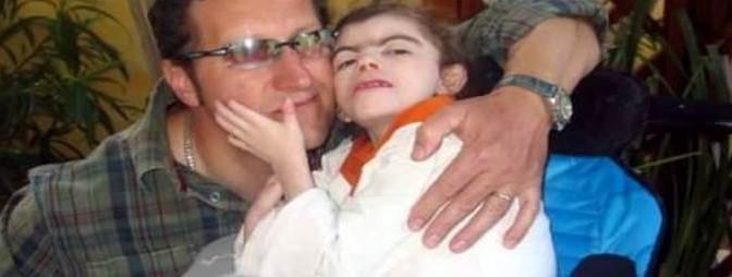 Addio a Martina, vittima dei politici italiani