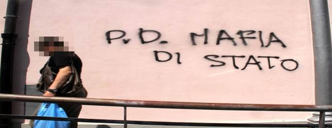 Bianco ricasca in uno scandalo: consiglieri PD legati a Mafia
