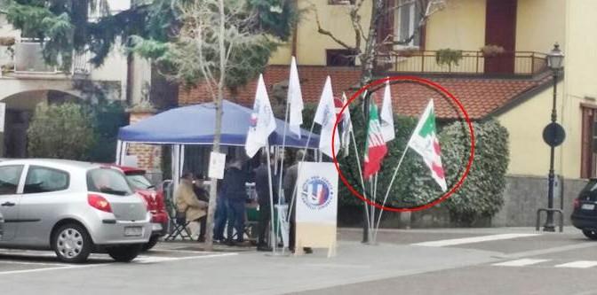 Pd e Forza Italia si alleano per eleggere un sindaco