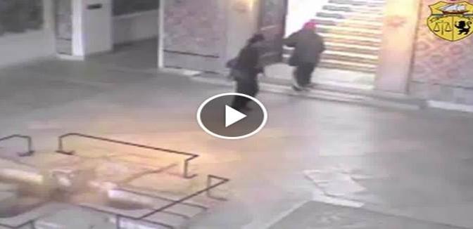 Strage Tunisi: diffuso video dell'assalto – VIDEO