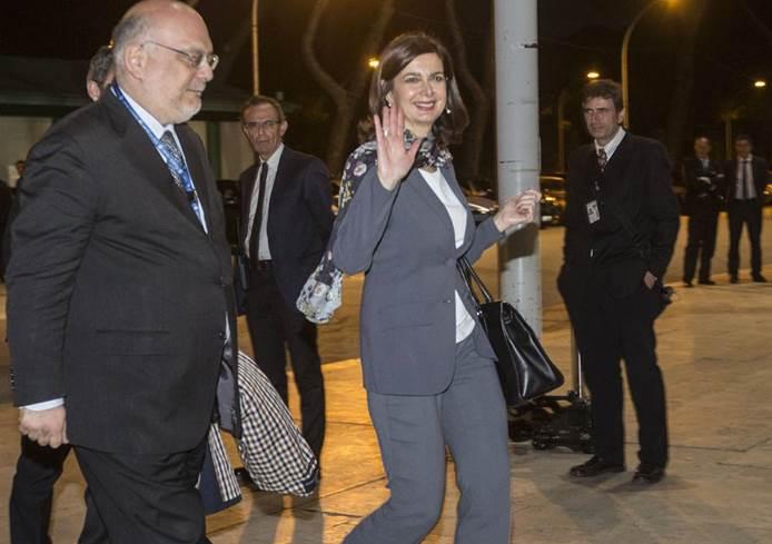 Colleghi Boldrini 'suggeriscono' a clandestini di dichiararsi gay per avere asilo in Italia