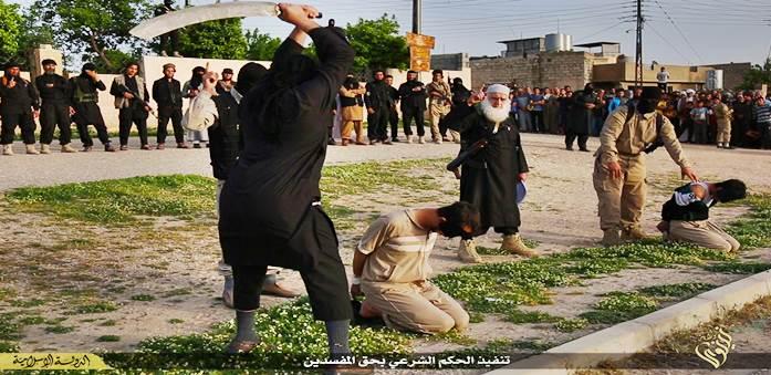 Francia come ISIS: giornalista condannato perché parla male di ISLAM