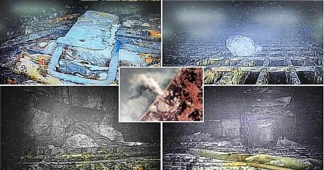 Acque di Fukushima in mare: l'ecologista Biden esulta