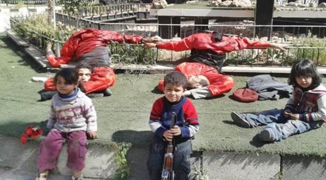 ISIS giustizia 5 bambini: 2, 4, 8 e 10 anni