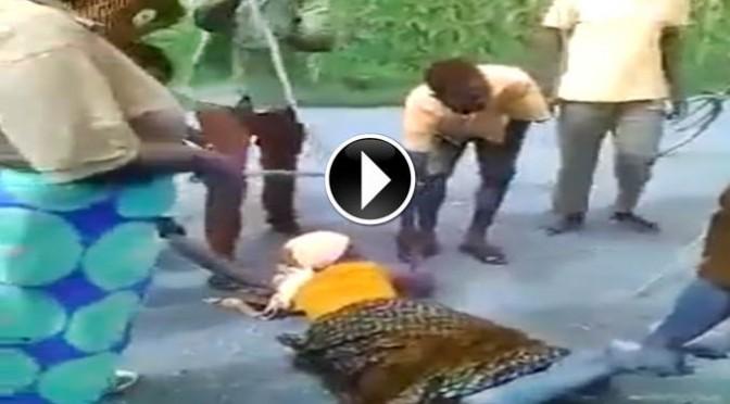 Ecco perché non ci sono donne sui barconi – VIDEO