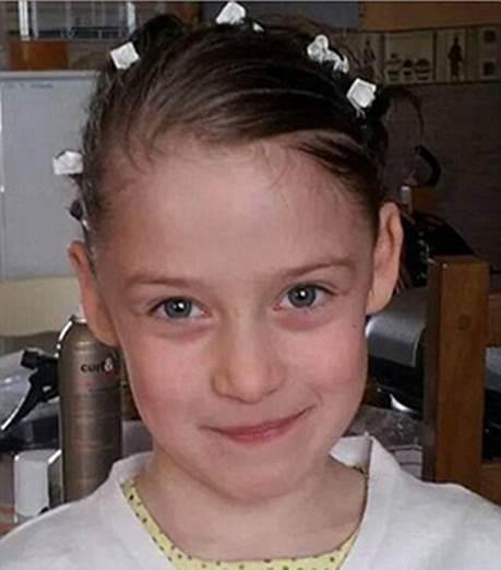 Chloe, 9 anni: rapita, violentata e strangolata da immigrato
