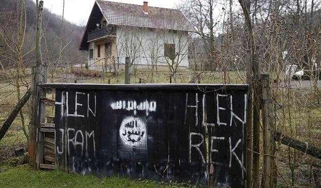 Srebrenica: i 3mila morti cristiani dimenticati