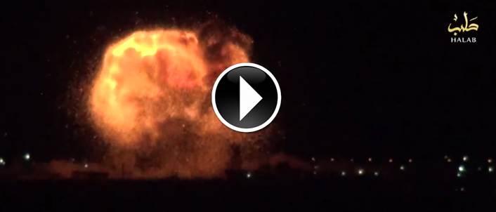 La giornata tipo di due kamikaze di ISIS – VIDEO