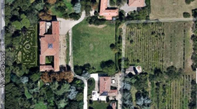 Villa Morandi: quanti 'profughi' può ospitare secondo voi? – FOTO