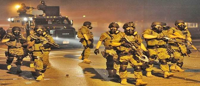 Stato d'Emergenza: governatore invia Guardia Nazionale a Baltimora