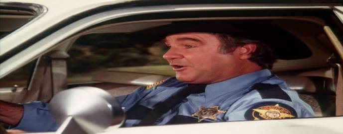 E' morto 'Rosco', lo sceriffo di Hazzard