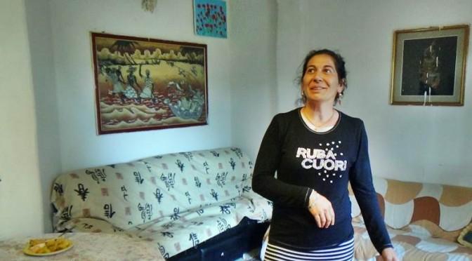 Roma: soldi pubblici a chi ospita un Rom in casa