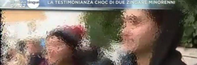 """Rom: """"Ci piace rubare pensioni alle vecchiette"""" – VIDEO"""