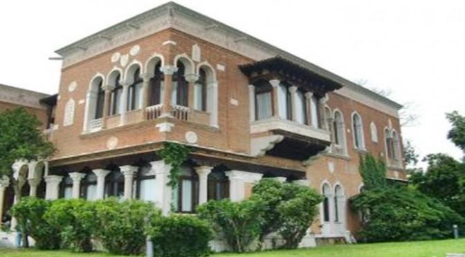 Clandestini pakistani in mega villa di lusso a venezia for Piani casa di lusso 2015