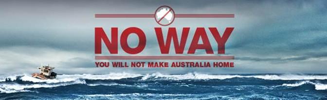 Australia: a clandestini vietato per sempre ingresso