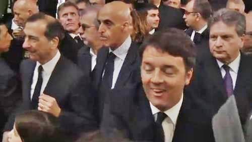 """Cameron attacca Renzi: """"Su immigrati non fa nulla"""""""