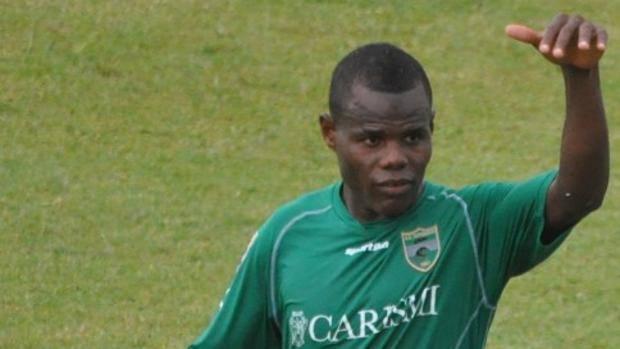 Dirty Soccer: altro giocatore africano coinvolto