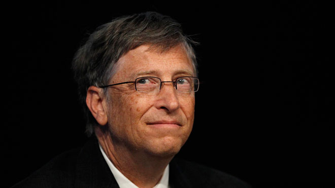Bill Gates preoccupato da ascesa Populismo
