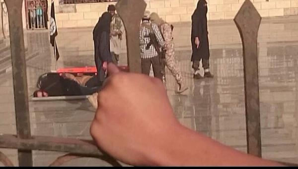 ESCLUSIVO: ISIS 'giustizia' 3 gay in Libia – FOTO CHOC