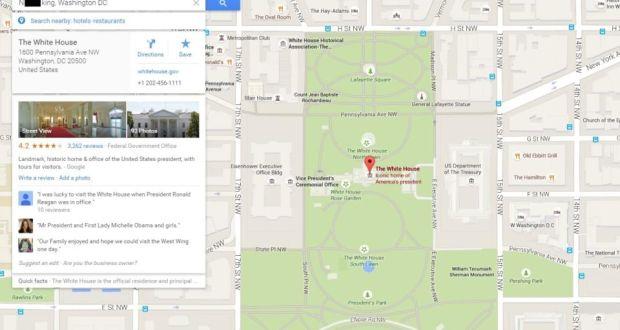 Google: se digiti 'nigger house' (casa del negro), appare la Casa Bianca…
