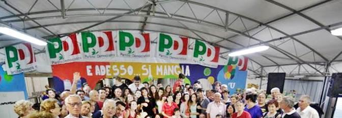 BUSINESS PROFUGHI: BUFERA SU COMUNE FERRARA (PD)
