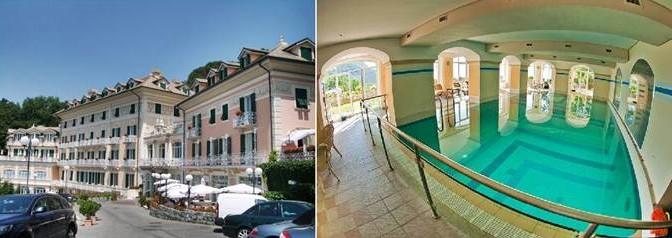 Governo manda profughi in vacanza a Portofino in lussuoso hotel
