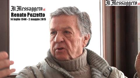 Pozzetto è vivo, ma l'informazione italiana non sta tanto bene