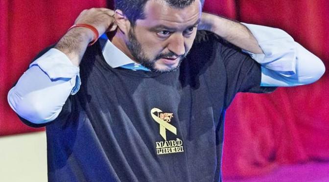 """Pericolo brogli, scrutinatrice: """"Non votate Salvini"""""""