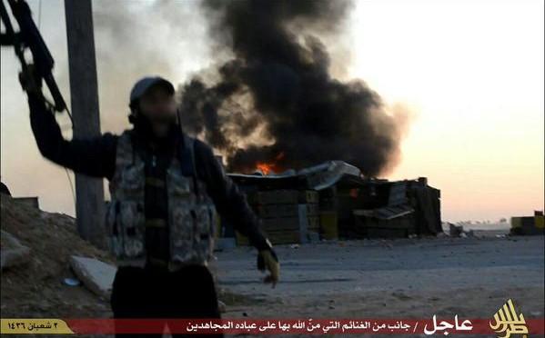 ISIS bombarda Sirte: in Libia…