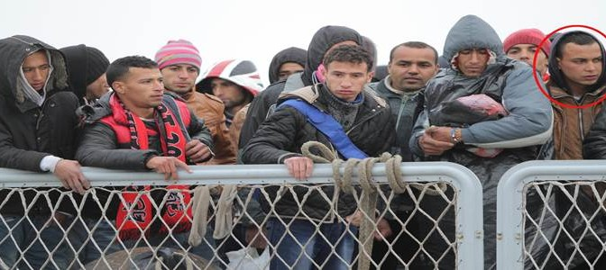 """Corte illegale condanna Italia: """"Date 10mila euro a clandestini tunisini"""""""