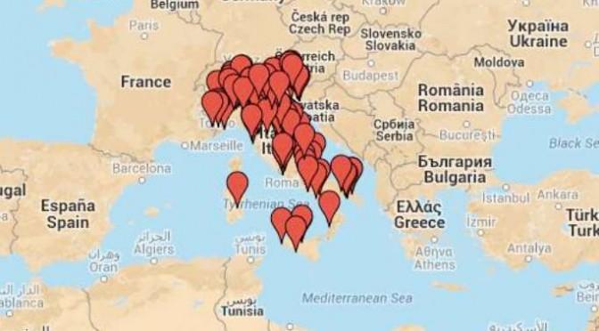 "UE: ""Troppi arrivi in vista, Italia aprirà altri centri migranti"""